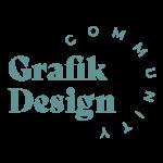 Logo Grafikdesign Community