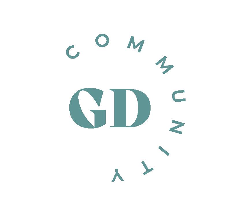 Logo GD Community