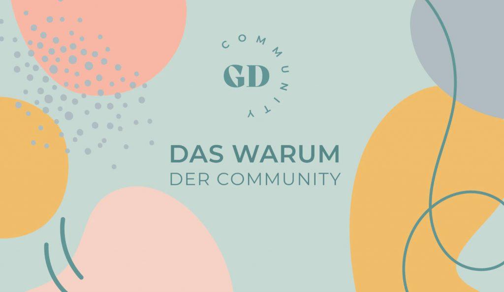Warum der Grafikdesign Community