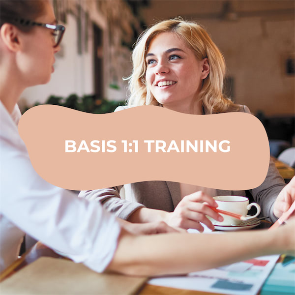 Basis 1:1 Training